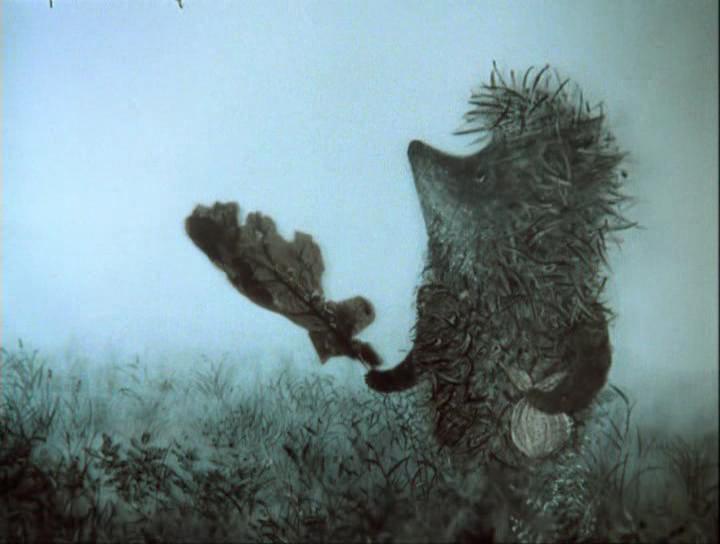 Мульт фильм ёжик в тумане фото 115-591